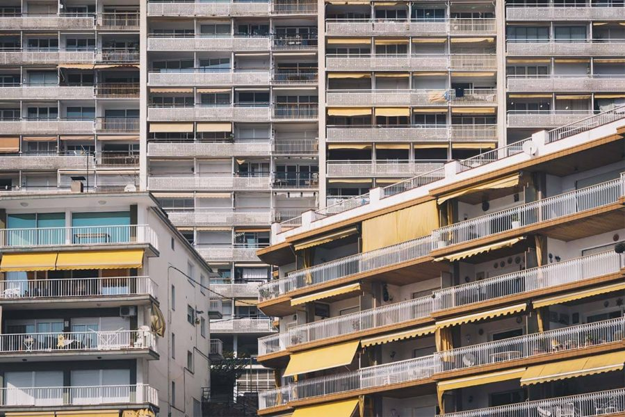 Ubicar tu negocio en el centro de una ciudad mejora la imagen que en la periferia