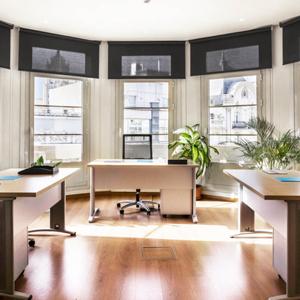 Oficinas flexibles. Nuevos espacios para nuevos tiempos