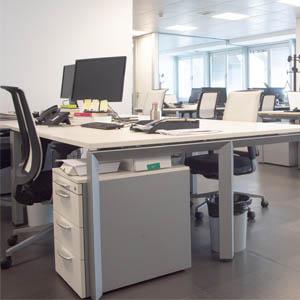 ¿Cómo organizar tu oficina?