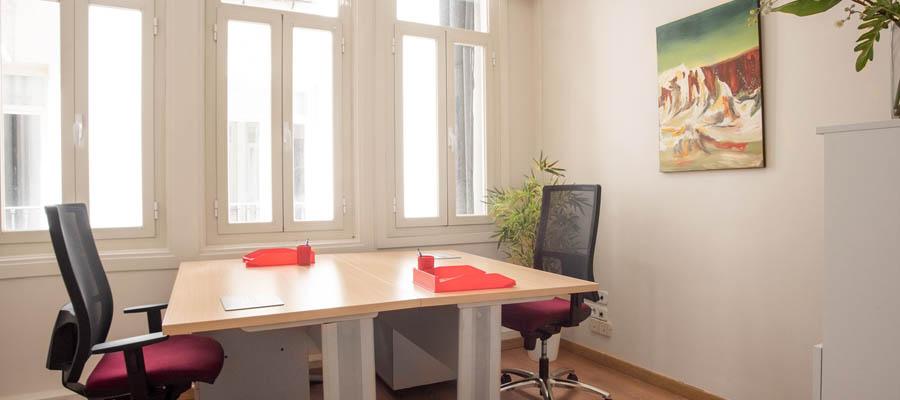 Tu oficina debe ser un espacio que promueva la productividad